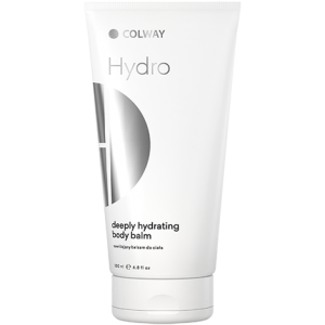Deeply hydrating body balm
