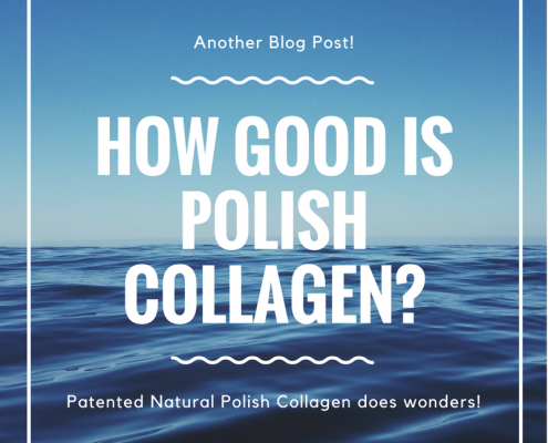 How good is Polish Collagen?