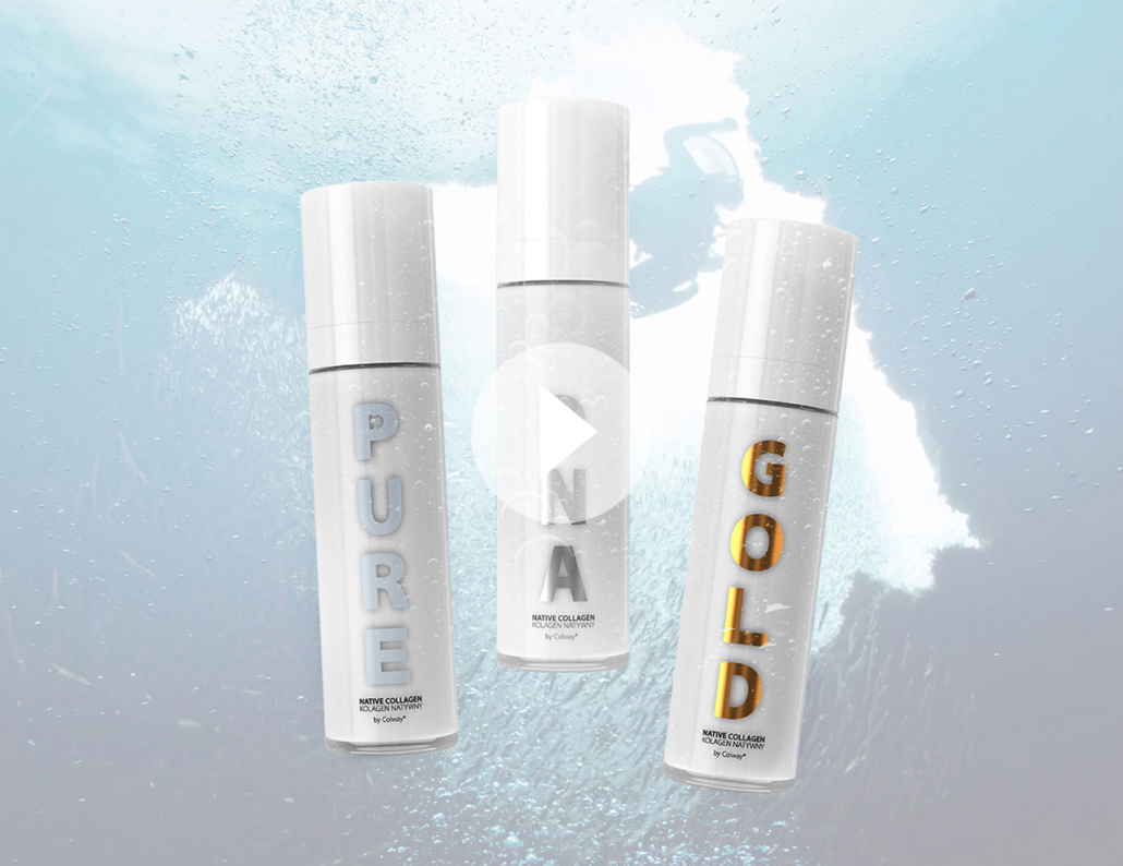 DNA-Collagen-Set