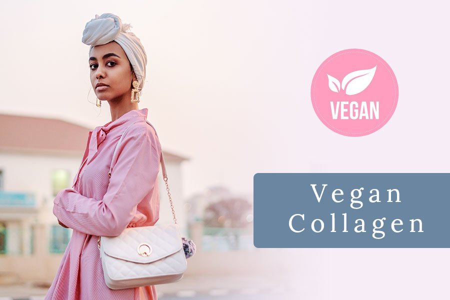 Vegan-Collagen